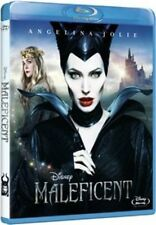 Maleficent 3d 2d Blu-ray UK BLURAY