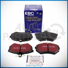 EBC für VW Golf 2 / 3 G60 Sportbremse Blackstuff Beläge Bremsbeläge Vorderachse