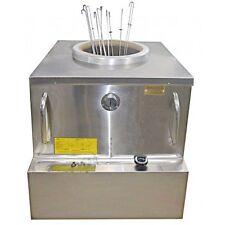 Tandoori Ofen - 10kW / Gas Tandoor / Original Indischer Lehmofen / clay oven