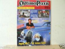 OP9711-MUNCH 4 TTS MAMMUT,TRIUMPH SPITFIRE,JAGUAR MK2,VW WESTFALIA,ZUNDAPP