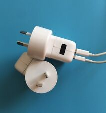 Dual Wall power charger for iphone6/plus/5 power supply USB ipad Mini Air Cord