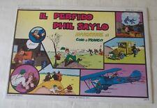 CINO E FRANCO: Il perfido Phil Saylo (CLUB ANNI TRENTA GIORNALIERO nr. 9)