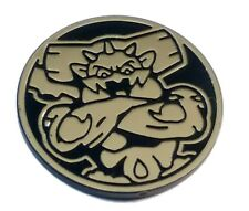 Pokemon Forces of Nature GX, Landorus Coin, Nm-M