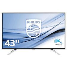 Philips BDM4350UC - 108 cm (43 Zoll), LED, IPS-Panel, 4K UHD-Auflösung,