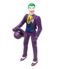 """Rétro vintage jouets années 1980 batman joker 5"""" action figure avec chapeau rare, pouvoirs"""