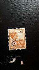 Suriname gestempeld nr 115 jaar 1926 (a2, 39, 110)
