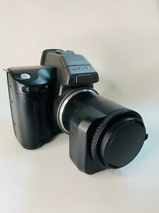 RARE Sony MVC-FD95 Floppy Disc Camera. Good condition inc. Battery, No Charger