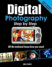 Digital Photography by Ben Owen (Paperback, 2006)