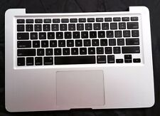 """Apple MacBook 13"""" split Top Case with Keyboard and trackpadA1278."""