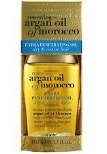 OGX Organix Moroccan Argan Oil Renewing Extra Penetrating Oil 100ml (3.3oz)