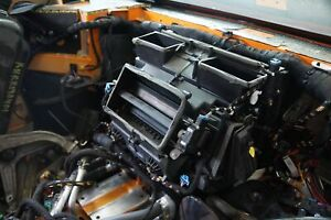 Heater Core HVAC Climate Control Box 400820351C 4F0820155F Lamborghini Gallardo