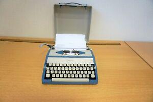 VINTAGE 1974 ROYAL IMPERIAL 230 TAB-O-MATIC  TYPEWRITER SERVICED & NEW RIBBON