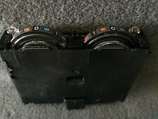 Lexus is 220d or 250 Saloon 2006 Heated Hot and Cold Seats Switches