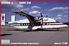 "1:144 Eastern Express #14488-1  Short 330 ""American Eagle"""