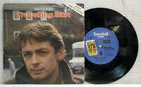 Duncan Browne - Theme from Travelling man - 1984 vinyl 45 RPM  record TOW 64