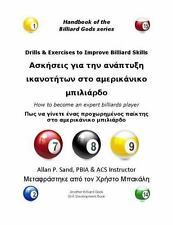 Drills and Exercises to Improve Billiard Skills (Greek) : How to Become an...