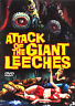 Attack of the Giant Leeches (DVD, 2002) RARE OOP 1959 SCI FI HORROR  MINT DISC