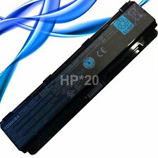 Genuine Battery  for Toshiba Satellite C800 C840 C845D C850 C855D  PA5024U-1BRS