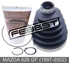 Boot Outer Cv Joint Kit 86X123X26.5 For Mazda 626 Gf (1997-2002)