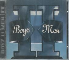 2 II by Boyz II Men (CD, Sep-1994, Motown) Boyz 2 Men