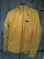 Finisterre Waterproof Jacket Mens S Small