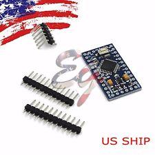 Arduino Pro Mini Board Free with Headers ATMEGA328P 16MHz 5V ATMEGA328