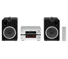 JVC UX-D457S 200W HIFI STEREO VALVE AMP DAB+ FM CD WIRELESS BLUETOOTH NFC USB
