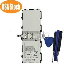 Battery for Samsung, Galaxy Note 10.1 LTE, Galaxy Tab GT-P7510, GT-7511, GT-N800
