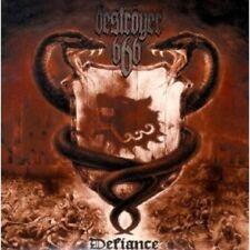"DESTRÖYER 666 ""DEFIANCE"" CD NEW!+++"