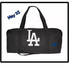 NEW Los Angeles Dodgers Weekender Gym Duffle Bag 2017 SGA