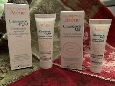 ABENE  cleanance Hydra Probe 10 ml., Cleanance Mat 5 ml.
