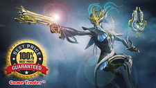 Warframe Banshee Prime Set as a Gift + Consultations (PC)
