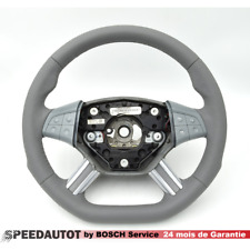 Echange  Volant Gris  Cuir Mercedes Ml W164 w245 2n^^