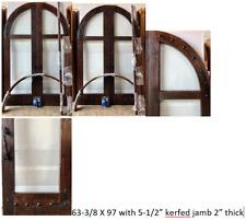 Rustic reclaimed Lumber storybook Doors in stock Pdf file
