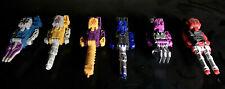 Transformers PoTP Prime Masters Wave 1 + 2 & Quintus Prime