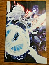 Thor #5 Unknown Klein Virgin Variant Cover Key NM- Cates 1st Black Winter Marvel