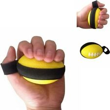 Hand Squeeze Balls Finger Strengthener Exerciser For Arthritis Carpal Tunnel Hot