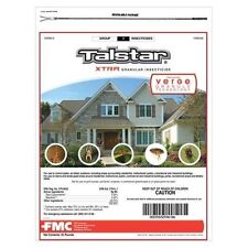 FMC Talstar XTRA Granules ( Versatile Insect Control ) - 25 Lbs.