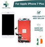 For Apple iPhone 7 Plus Genuine LCD Display Touch Screen Digitizer Unit White