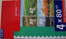 Ned. 1998 - PB 50 Vier jaargetijden postfris