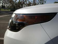 Explorer Precut Dark Smoke Headlight+Fog Overlay Set.-Protection+Styling Sport