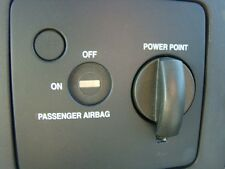 Ford F-250 Airbag Light Repair Fix Passenger Switch **REPAIR SERVICE ONLY**