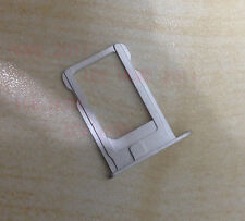 Sliver White SIM Card Tray Holder Slot Replacement Parts for iPhone 5 5S