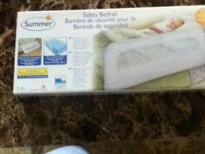 Summer Safety bed rail bedrail
