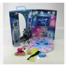 Barbie American Idol Dressing Room/Stage - New