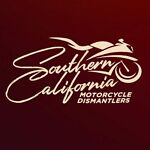 Los Angeles Motorcycle Salvage