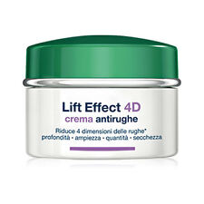 Somatoline Cosmetic Lift Effect Antirughe giorno 4d 50ml