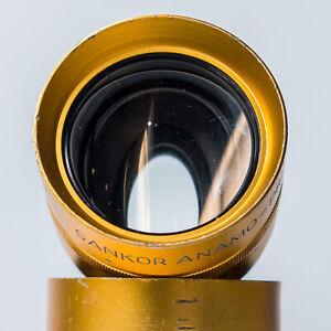 Sankor Anamo-Prime   Kowa for B&H 8-z 16-H   2x Anamorphic Lens Cinemascope J5