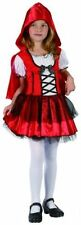 Polyester Fairy Tale Dress Costumes for Girls