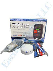 Navico WR10 Wireless Autopilot  000-12316-001